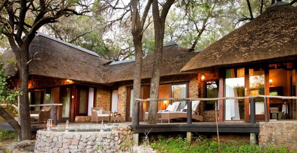 DULINI LODGE  bg