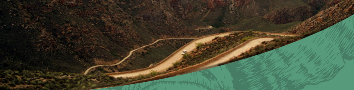 14 Days Tintswalo, Londolozi and Garden Route Route 62 Banner
