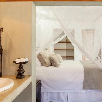 Serondella Game Lodge Accommodation Suite Bedroom Interior