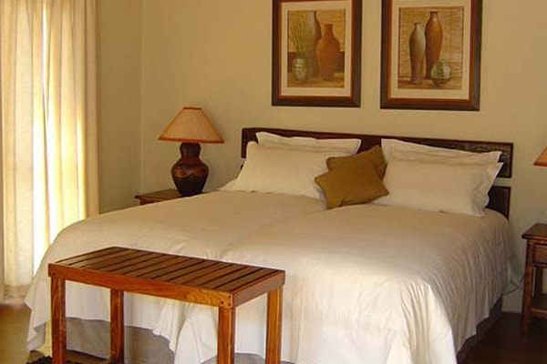 Busisa Safari Lodge Accommodation Bedroom