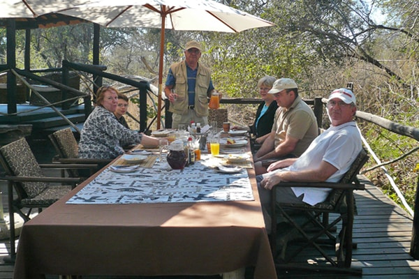 Ezulwini Resorts Dining