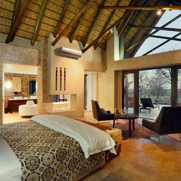 Kapama Southern Camp Luxury Villa