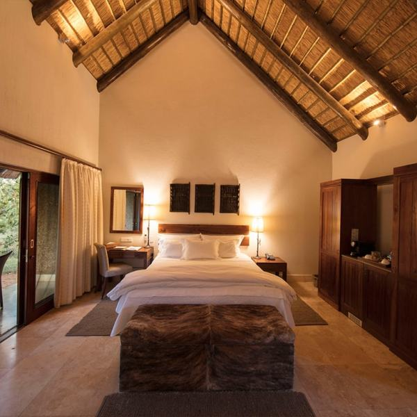 Kapama Southern Camp Standard Suite