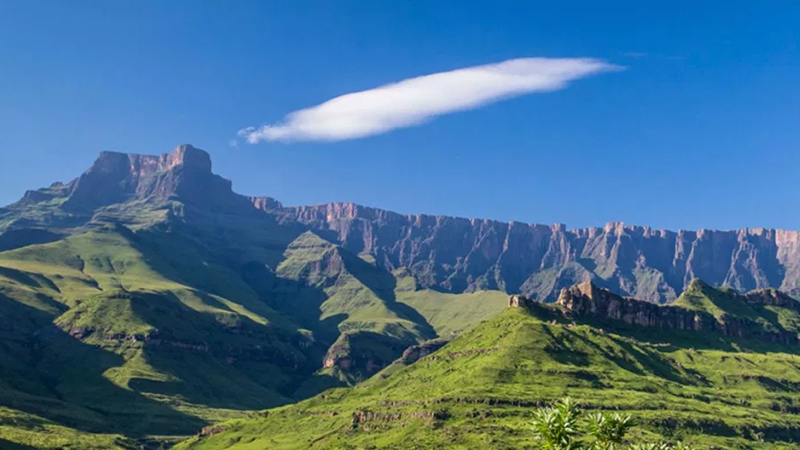 13 Days Kruger and Underberg Featured Image