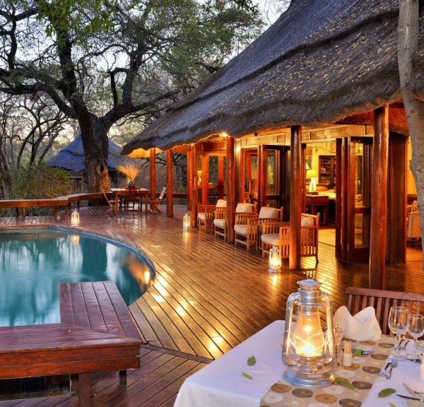 Imbali Safari Lodge Reserve Image