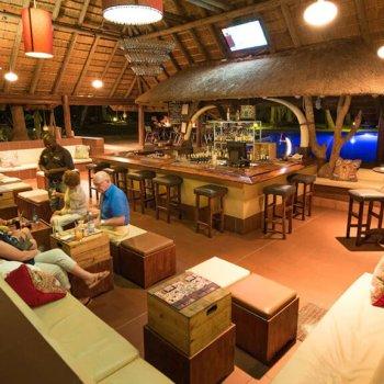 Sefapane Lodge Recreation Area