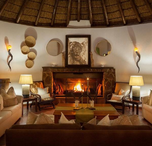 Serondella Game Lodge Reserve Image