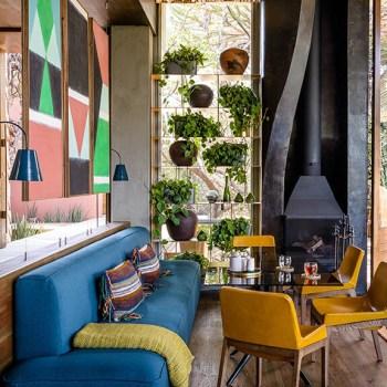Singita Sweni Lodge Accommodation Living Room