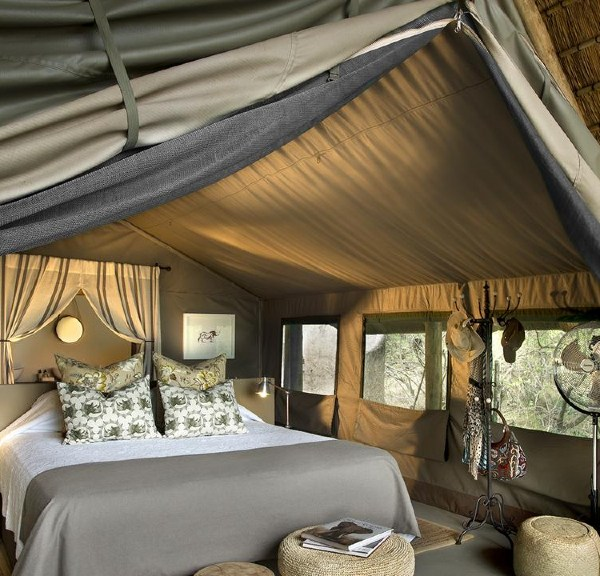 Tanda Tula Safari Camp Reserve Image