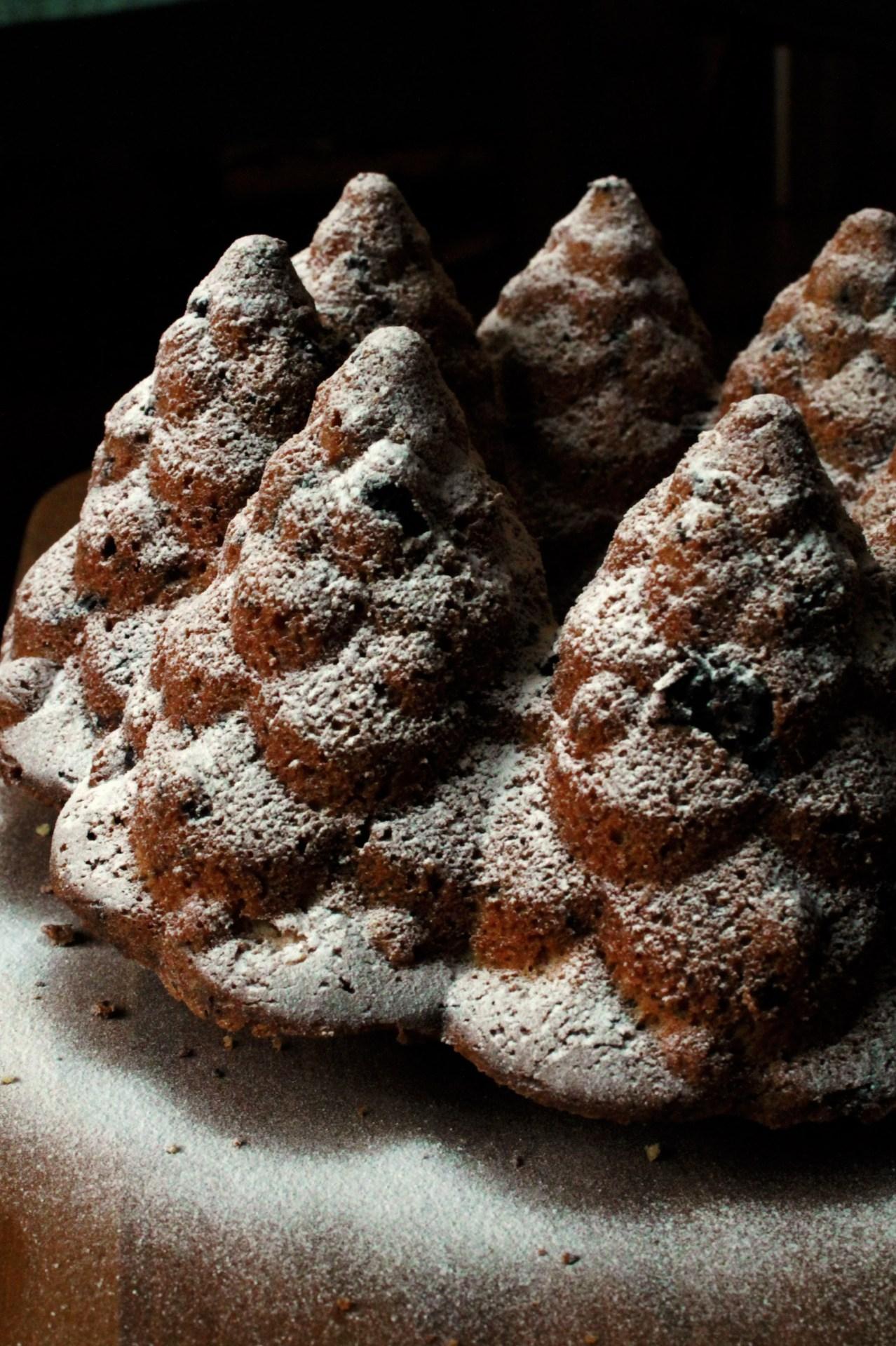 kerstcake