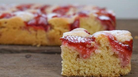 aardbeiencake 2