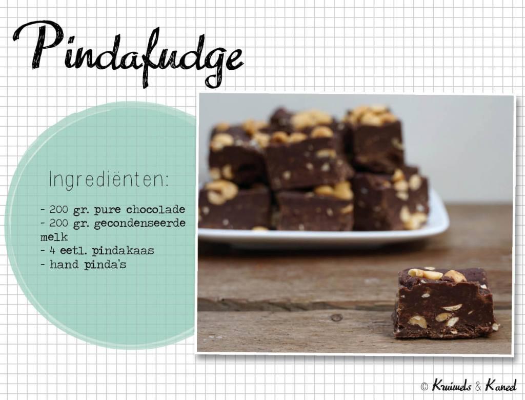 pindafudge