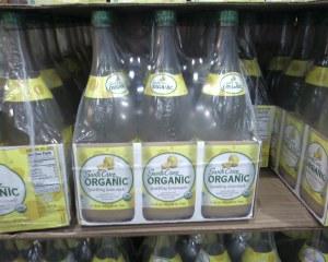 Santa Cruz Organic Sparkling Lemonade