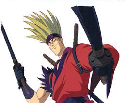 Rurouni Kenshin - Chou