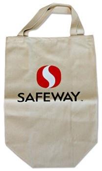 Safeway Tote Bag