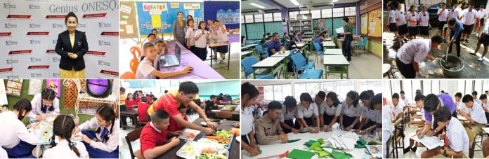 สมศ. แนะแนวทางพัฒนาระบบการศึกษาไทยก้าวสู่ทศวรรษใหม่ ออกแบบการสอนอย่างสร้างสรรค์เติมเต็มให้เด็กไทยเก่งรอบด้าน