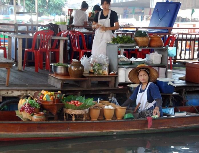 Plutajuća tržnica Talling Chan