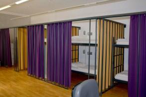 Hostel Tresor room