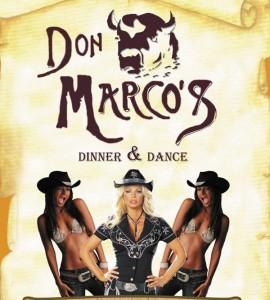 KRYOSHEART live @ Don Marco's