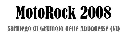 MotoRock 2008
