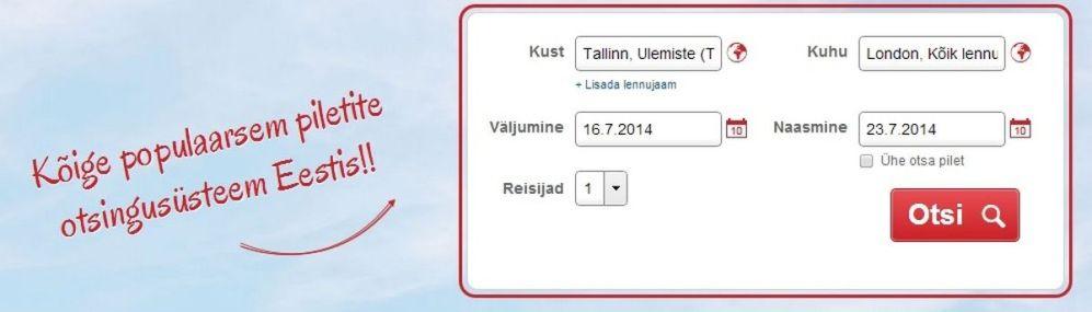 Bitcoin murrab Eesti turismiturule