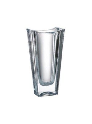Okinawa Krystalglas Vase