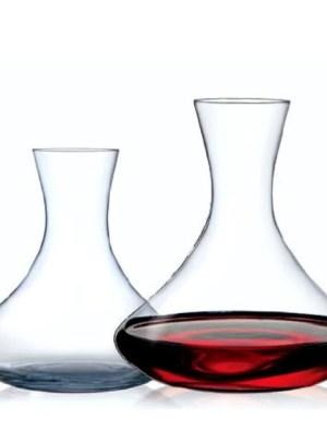 Vinkaraffel 700ml