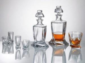 Cognac, Shot og Likør