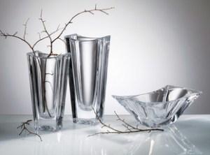 Vaser, Skåle og Lysestager