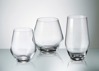 Drikkeglas og Ølglas