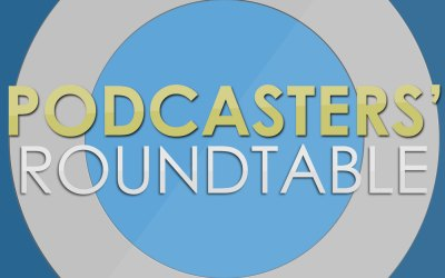 The Podcasters' Roundtable: PR062: RSS Feeds
