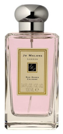 Jo Malone Red Roses Cologne 100ml, £78 - £5 donation for every 100ml bottle
