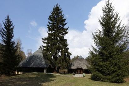 Muzeum Archeologiczne i Rezerwat Krzemionki (fot. K. Pęczalski)