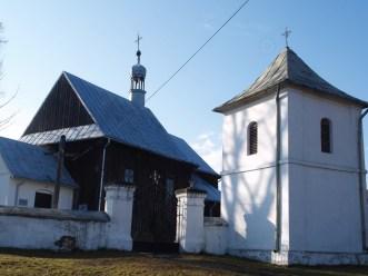 Kościół pw. Zaślubin Najświętszej Marii Panny w Rudzie Kościelnej (fot. arch. Gminy Ćmielów)