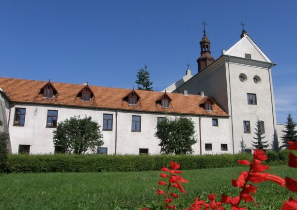 Kościół poklasztorny pw. św. Stanisława w Solcu nad Wisłą (fot. K. Furmanek)