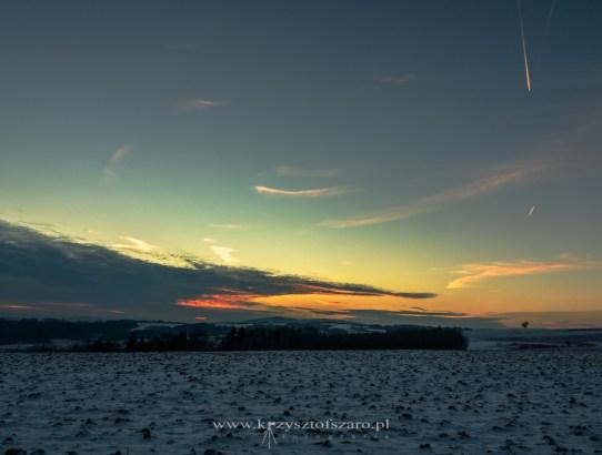 31 grudnia - Zakończenie roku na Kopalinie i w Niewodnej