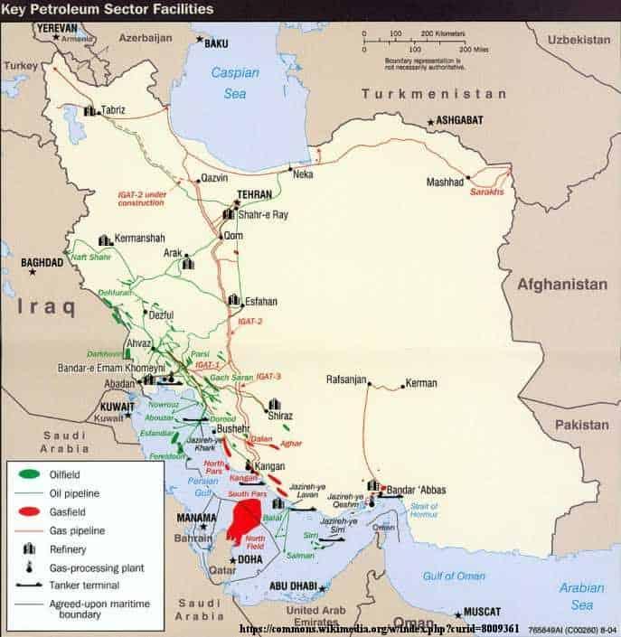 Iran Pers Skazany Na Dozywotnia Izolacje Analiza Krzysztof