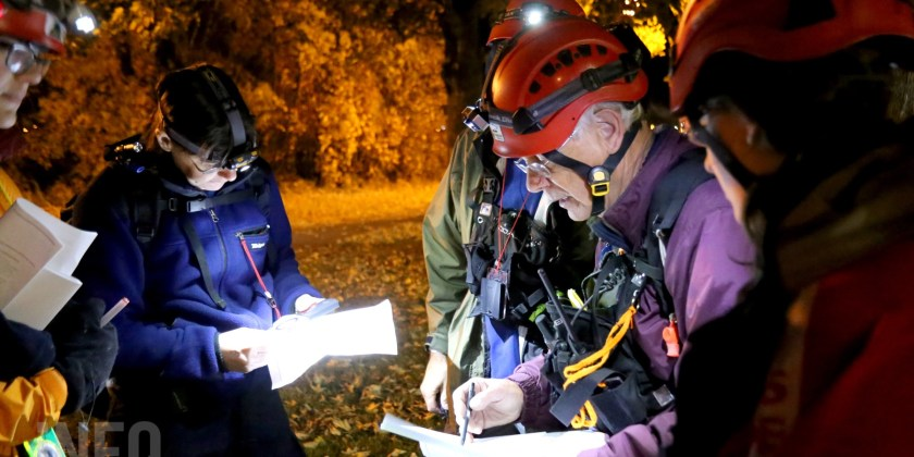 Kamloops Search and Rescue looks back on a record 2016