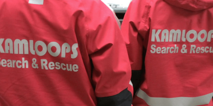 Kamloops Search and Rescue opens volunteer applications