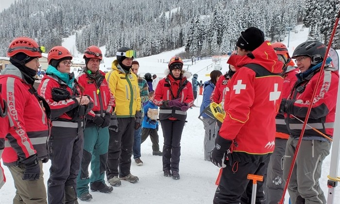 Why search and rescue is a free, non-judgemental service in B.C.
