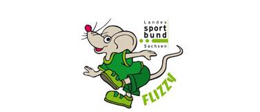 Kindersportabzeichen FLIZZY vom Kreissportbund Landkreis Leipzig