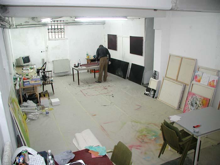 Atelier drei:raum