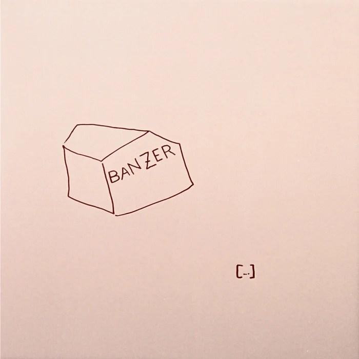 banzer - 40 x 40 cm
