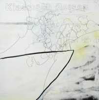 KLASSISCH REISEN - 120 x 120 cm - (private property)