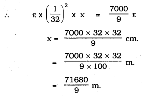 KSEEB SSLC Class 10 Maths Solutions Chapter 15 Surface Areas and Volumes Ex 15.4 Q 5.4