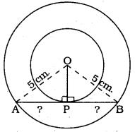 KSEEB SSLC Class 10 Maths Solutions Chapter 4 Circles Ex 4.2 7