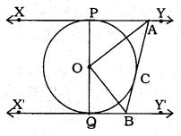 KSEEB SSLC Class 10 Maths Solutions Chapter 4 Circles Ex 4.2 9