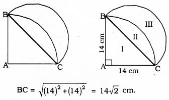 KSEEB SSLC Class 10 Maths Solutions Chapter 5 Areas Related to Circles Ex 5.3 35