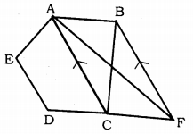KSEEB Solutions for Class 9 Maths Chapter 11 Areas of Parallelograms and Triangles Ex 11.3 15