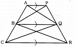 KSEEB Solutions for Class 9 Maths Chapter 11 Areas of Parallelograms and Triangles Ex 11.3 18